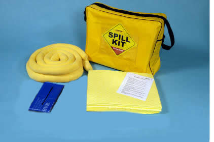 medium size spill kits