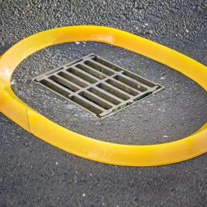 spill barrier